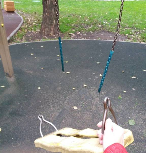 Just Look At These Pictures Next Time You Think You're Having A Bad Day (44 pics)