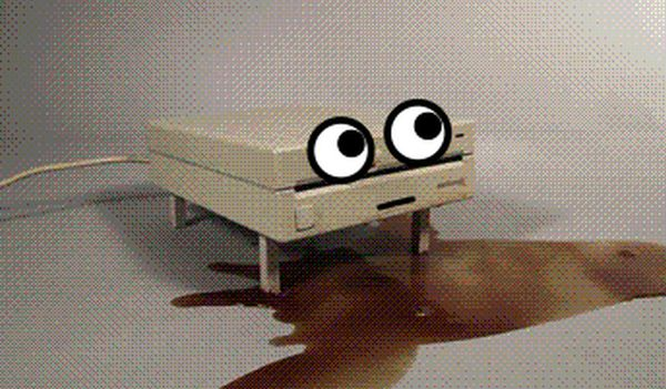 Animated GIFs With Faces That Will Keep You Laughing All Day (10 gifs)