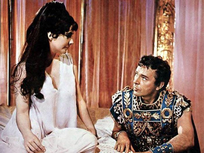 Ancient Rome's Biggest Sex Scandals (10 pics)