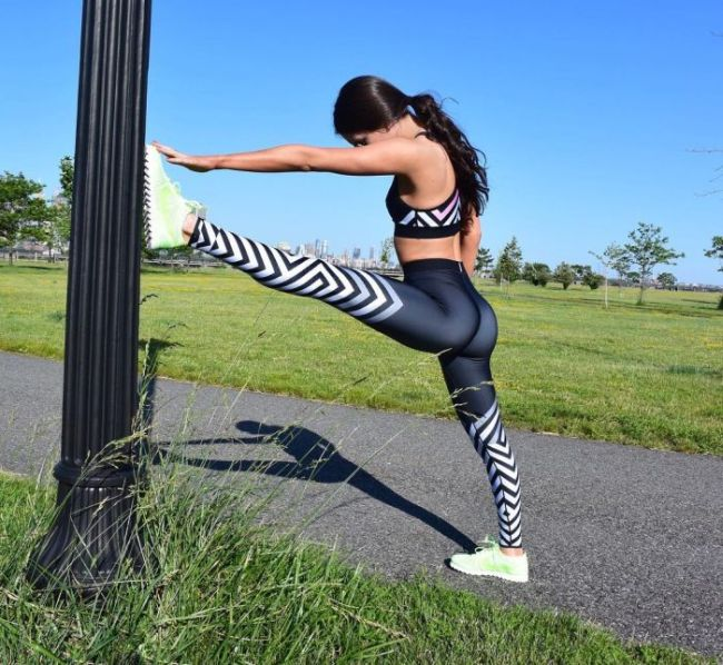 Jen Selter Has The Most Beautiful Butt On Instagram (17 pics)