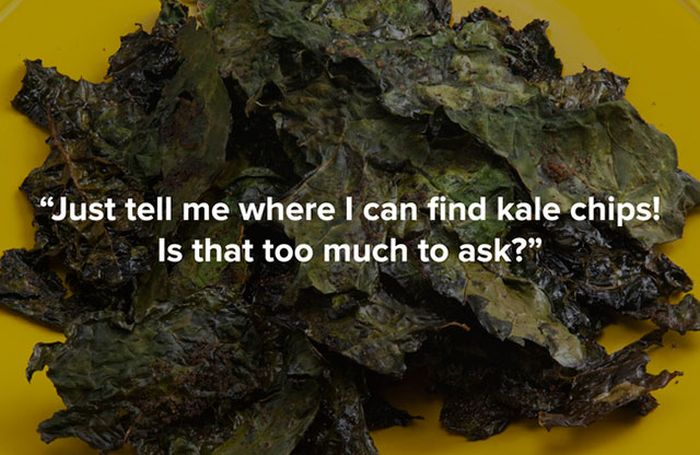 20 Of The Whitest Things People Have Ever Said At Whole Foods (20 pics)