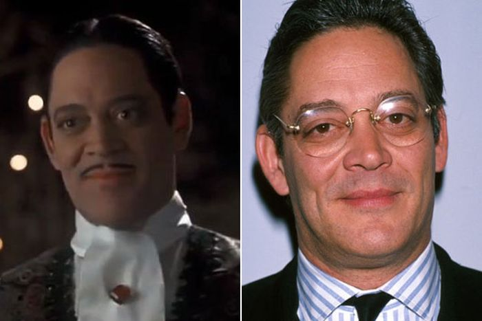 What The Cast Of The Addams Family Looks Like 25 Years ...