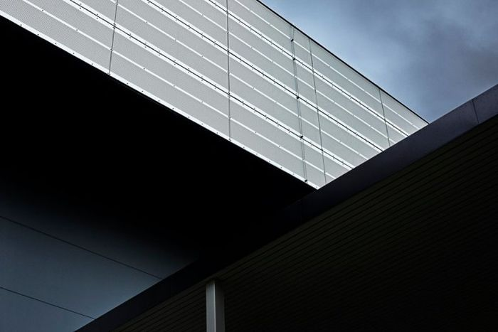 A Look Inside Facebook's Massive Data Center In Sweden (16 pics)