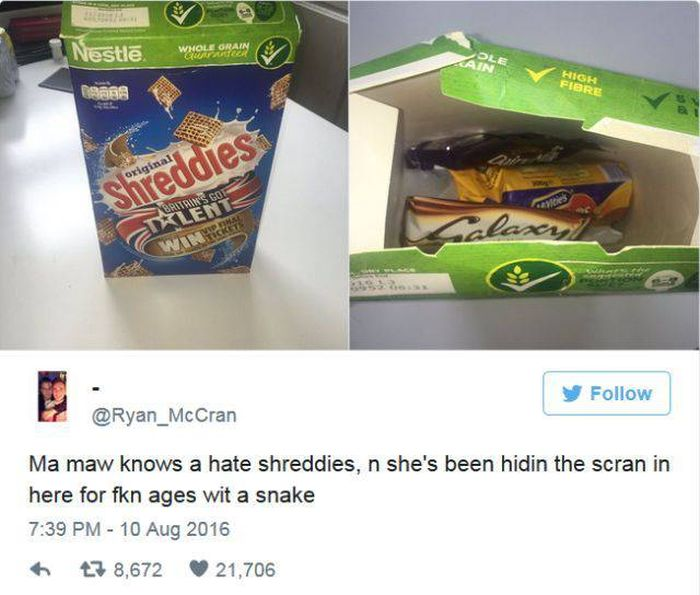 People Who Solved Some Of Life's Most Important Problems (43 pics)