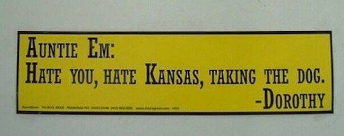 Funny Bumper Stickers That Anyone With A Sense Of Humor Can Appreciate (28 pics)