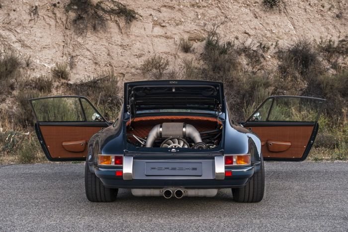 This One Is For All The Car Lovers Out There (24 pics)