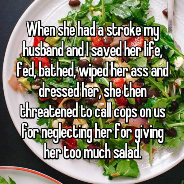 People Share Insane Stories About Crazy Mothers-In-Law (15 pics)