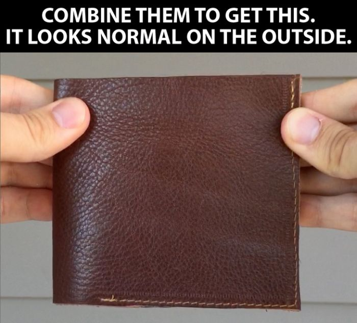 The Best Way To Troll A Pickpocket (5 pics)