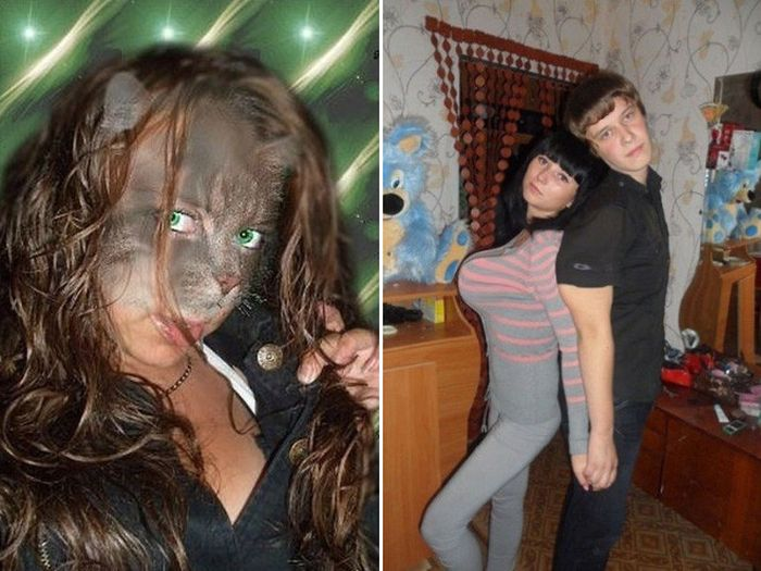 Russian Photoshop Attempts That Are Both Amusing And Awkward (24 pics)
