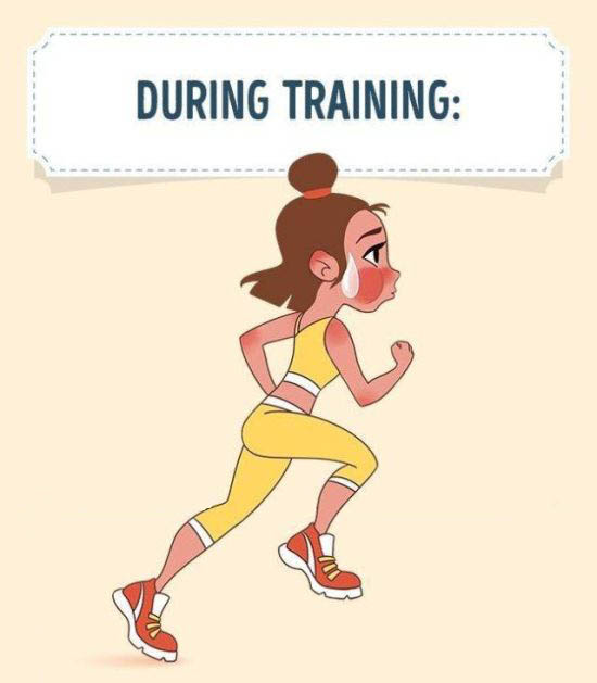 How 30 Minutes Of Daily Exercise Can Change Your Life (6 pics)