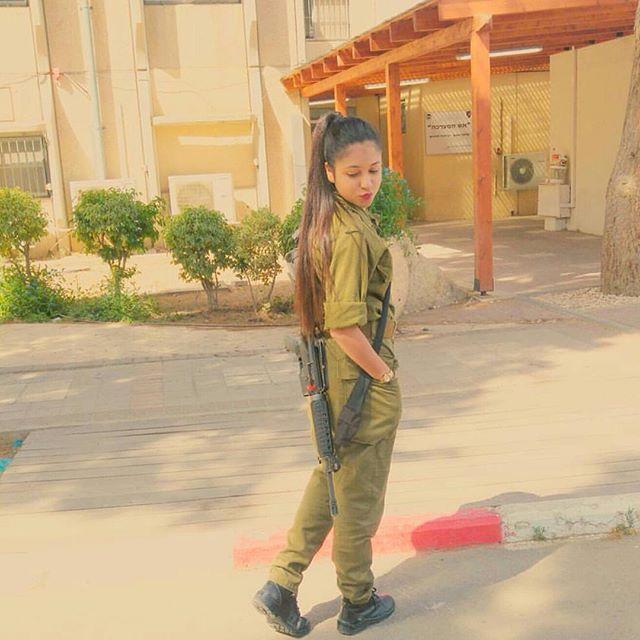 meet israeli girls