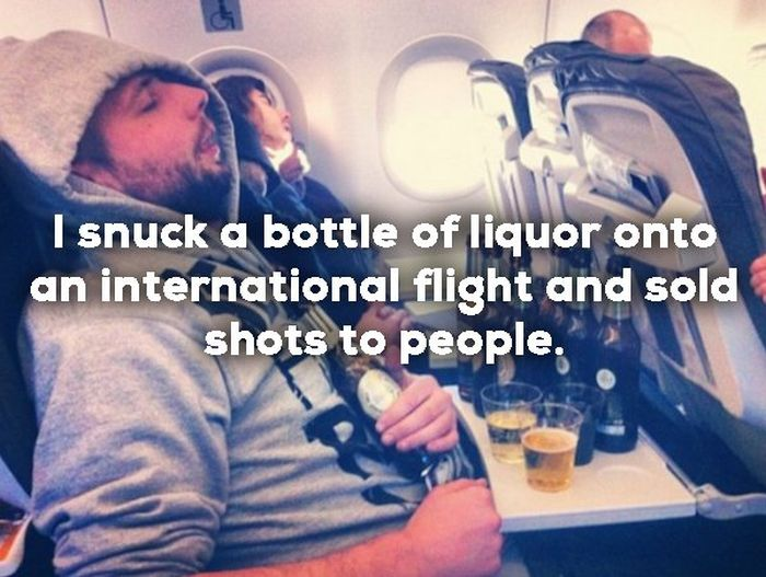 People Who Have Done Wrong Things For All The Right Reasons (15 pics)