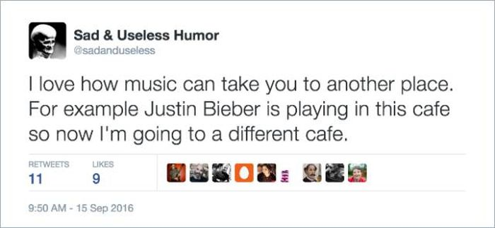 Hilarious Twitter Jokes That Will Make Keep You Laughing For A While (17 pics)