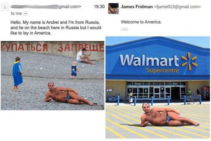 What Happens When You Ask A Funny Photoshop Guru For Help (28 pics)