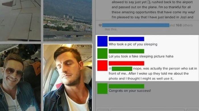 35 People Caught Lying On Facebook