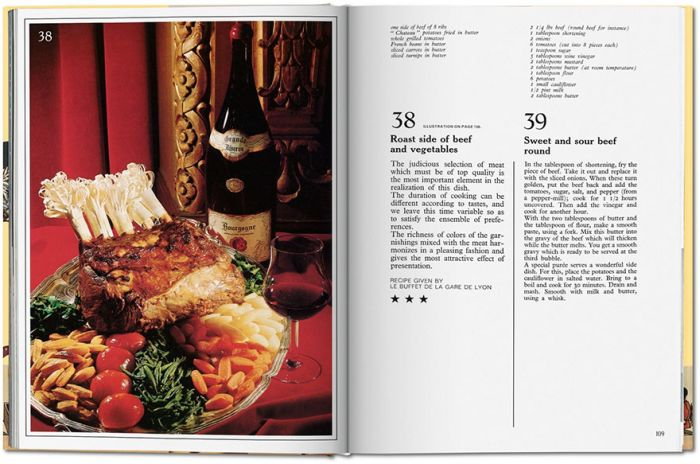 Salvador Dali's Surrealist Cookbook Is Finally Getting Rereleased (10 pics)