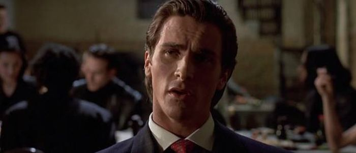 A Few Fun Facts About The Movie American Psycho (29 pics)