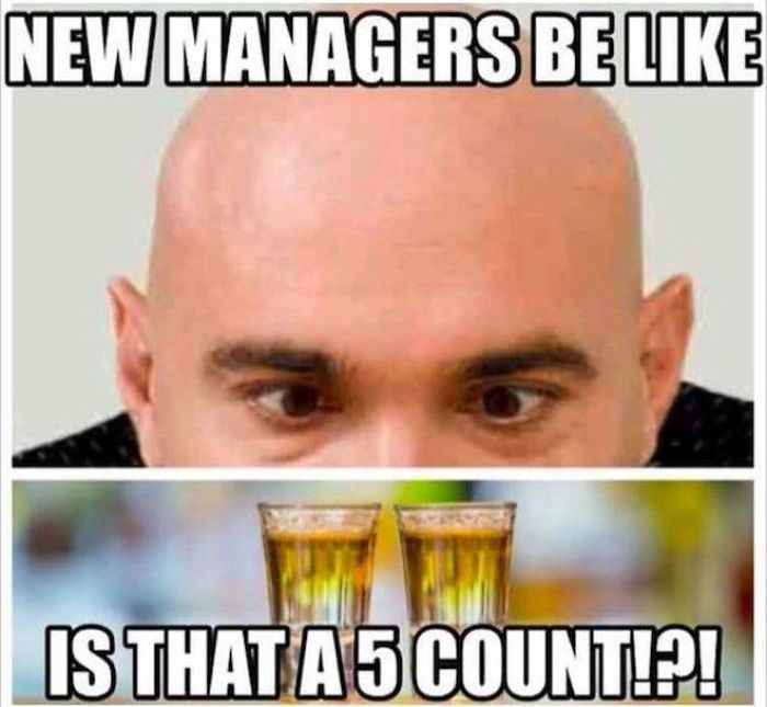 Real Life Situations That All Servers Can Relate To (36 pics)