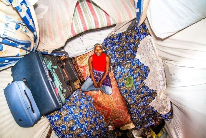 The Bedrooms Of Millennials From Around The World (30 pics)