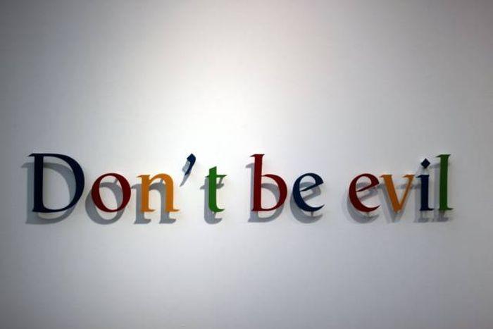 Google's Evolution In Photos (33 pics)