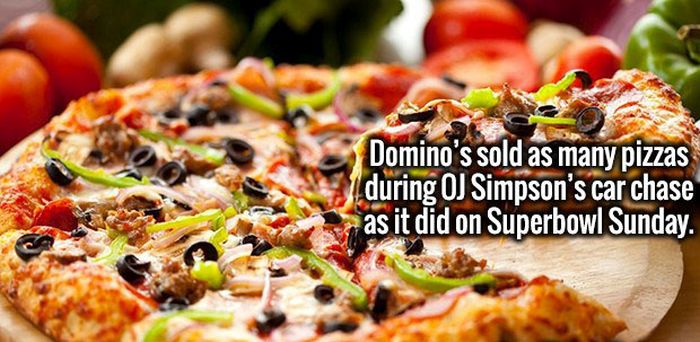 Fresh Facts To Make Your Day Awesome (20 pics)