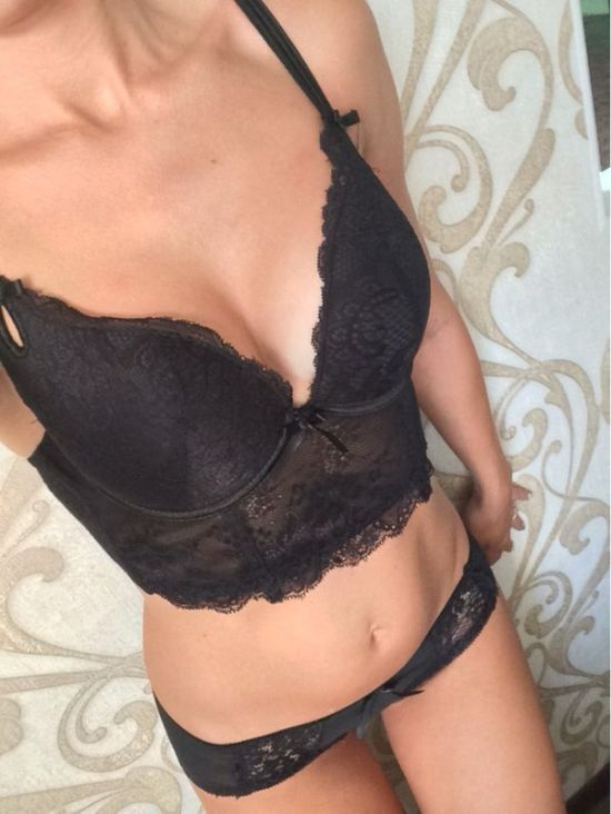 Gorgeous Girls Show Off Enticing Online Purchases (21 pics)