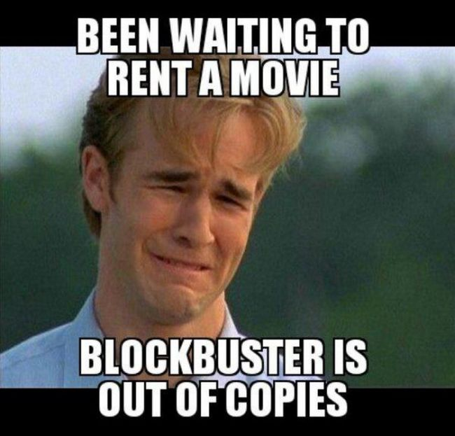 Real Life Struggles That Only 90s Kids Would Understand (20 pics)