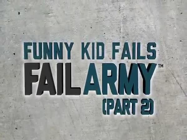 Best Funny Kid Fails Compilation