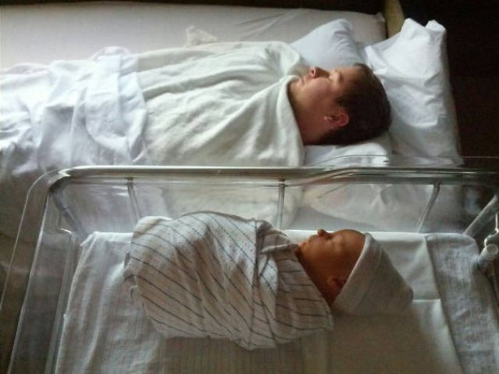 Funny Moments Between Parents And Their Kids Caught On Camera (63 pics)