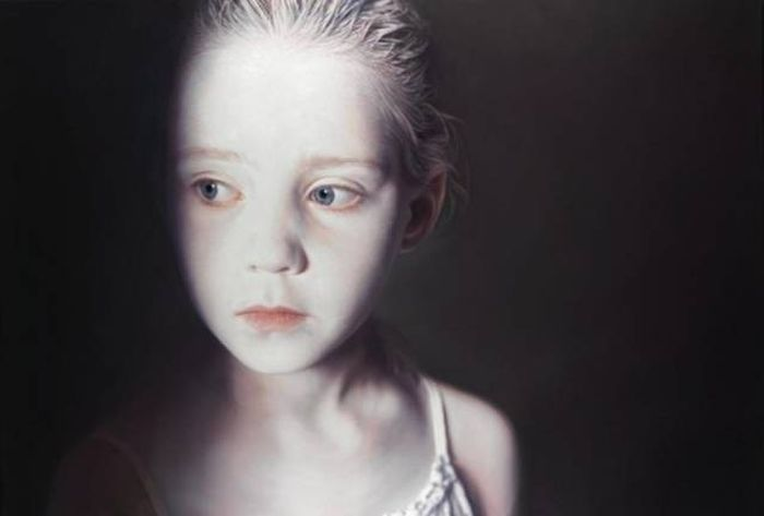 15 Examples Of Hyper Realistic Artwork That Will Blow Your Mind (16 pics)