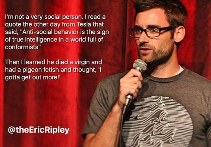 Stand-Up Comedians That Will Make You Laugh Until You Cry (20 pics)