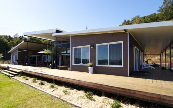 Shipping Container Homes Are A Good Option For Australians (13 pics)