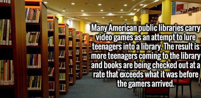 Fascinating Facts That Will Obliterate Your Boredom (19 pics)