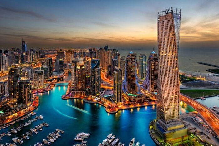 Here's Why Dubai Is The Most Beautiful City On Earth (49 pics)