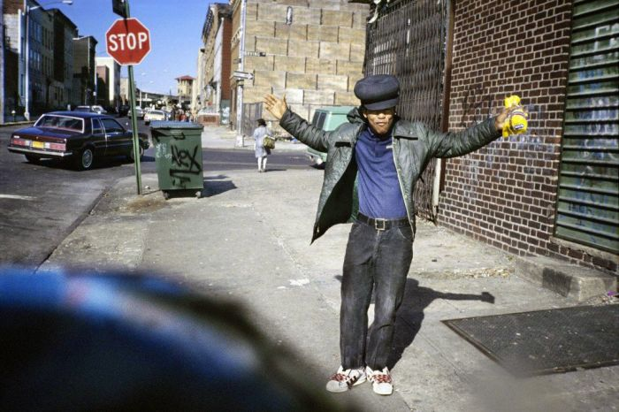 Nostalgic Photographs Of New York City Back In The 1980s (27 pics)