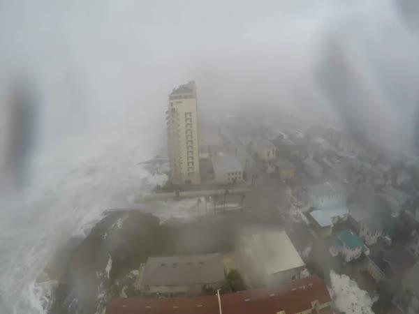 Effects Of Typhoon