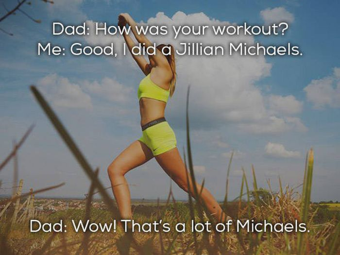 Awful Dad Jokes That You Can't Help But Laugh At (20 pics)