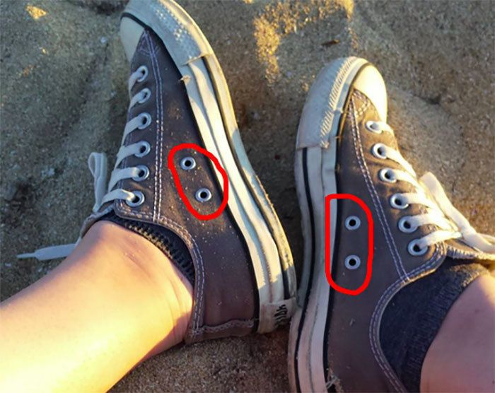 Helpful Design Features You Probably Never Noticed On Everyday Items (20 pics)
