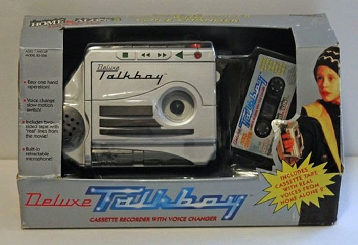 Classic 90s Toys That Will Make You Feel Nostalgic (15 pics)