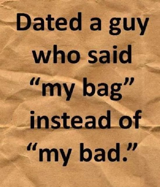 Weird And Unusual Reasons Why People Got Dumped (18 pics)