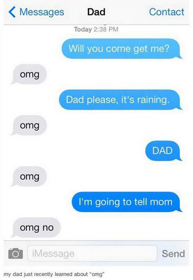Some Parents Absolutely Love To Troll Their Children (26 pics)