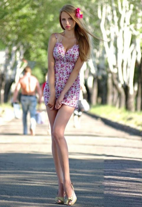 Gorgeous Russian Girls That Will Make Your Jaw Drop (50 pics)