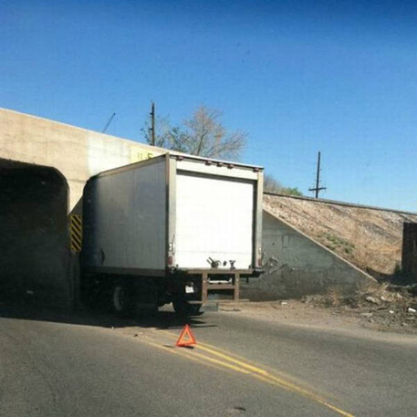 When Bad Things Just Kind Of Happen Out Of Nowhere (37 pics)