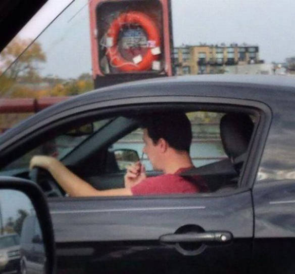 These People Are Obviously Very, Very Stupid (26 pics)