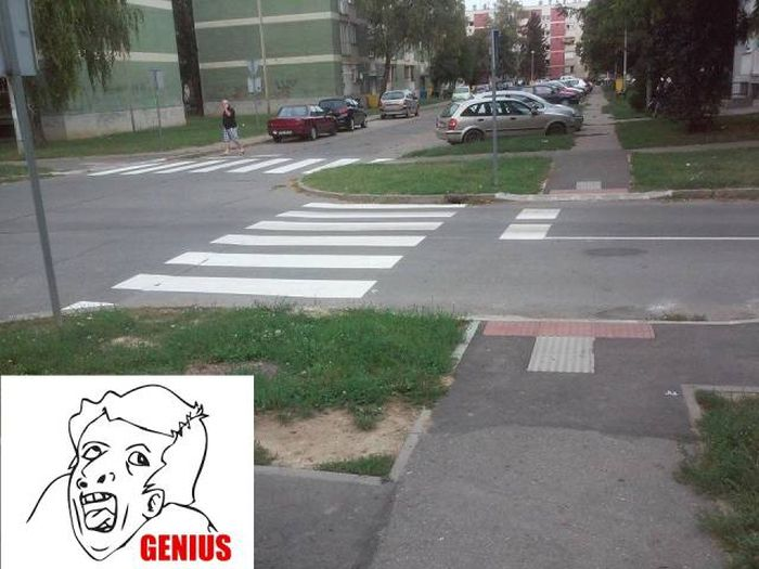 Fails That Will Make You Facepalm Hard Enough To Break Your Own Face (39 pics)