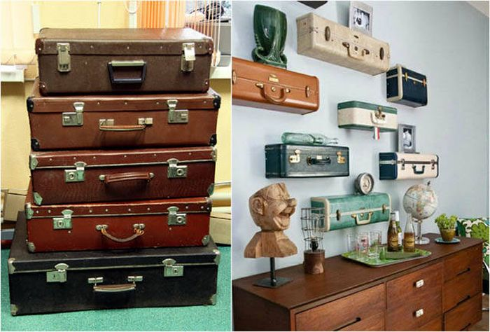 Epic Ideas On How To Transform Something Old Into Something Awesome (32 pics)