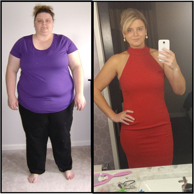 Give It Up For These People Who Worked Hard To Get Healthy (26 pics)