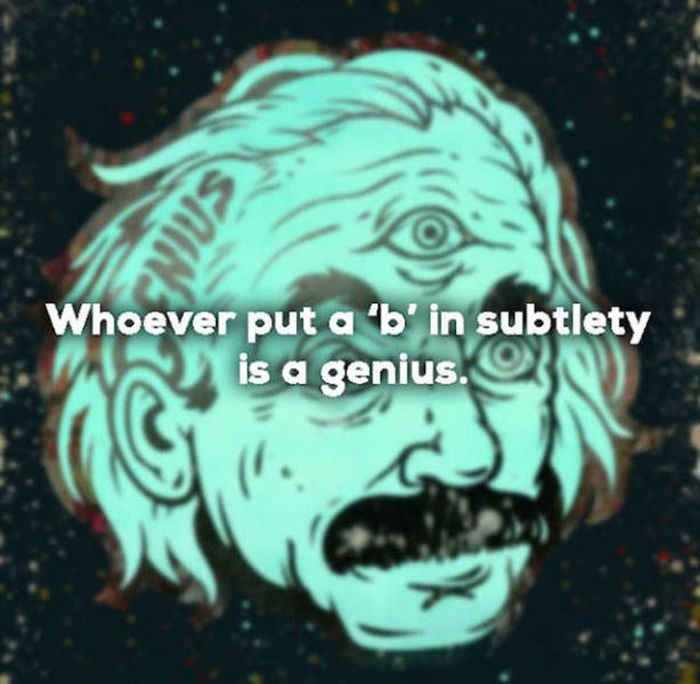 Genius Shower Thoughts That Will Make You See Life In A Whole New Way (22 pics)
