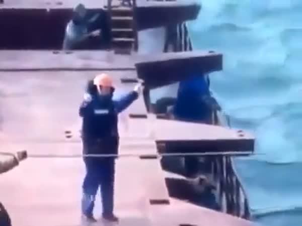Ship Fail