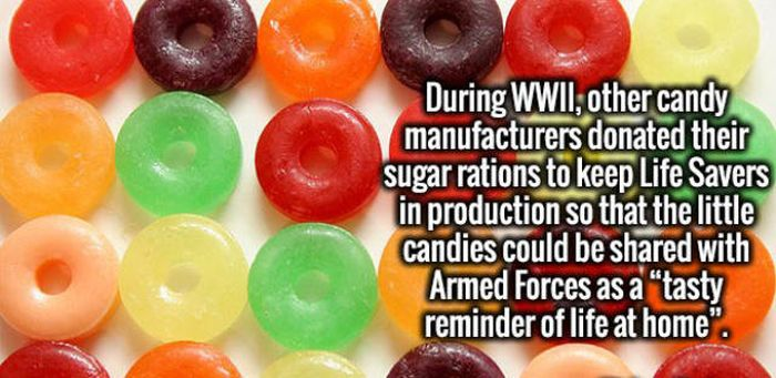 These Titillating Facts Will Make Your Day Better (18 pics)